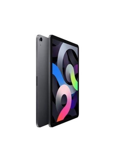 Apple Apple iPad Air 2020 (4. Nesil) 10.9 inc MYFM2TU/A Wi-Fi 64GB Uzay Grisi Tablet Renkli